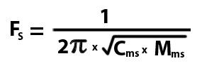 Fs_Formula